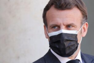 french-president-macron-under-pressure-to-lock-down-as-covid-19-hospitalizations-soar