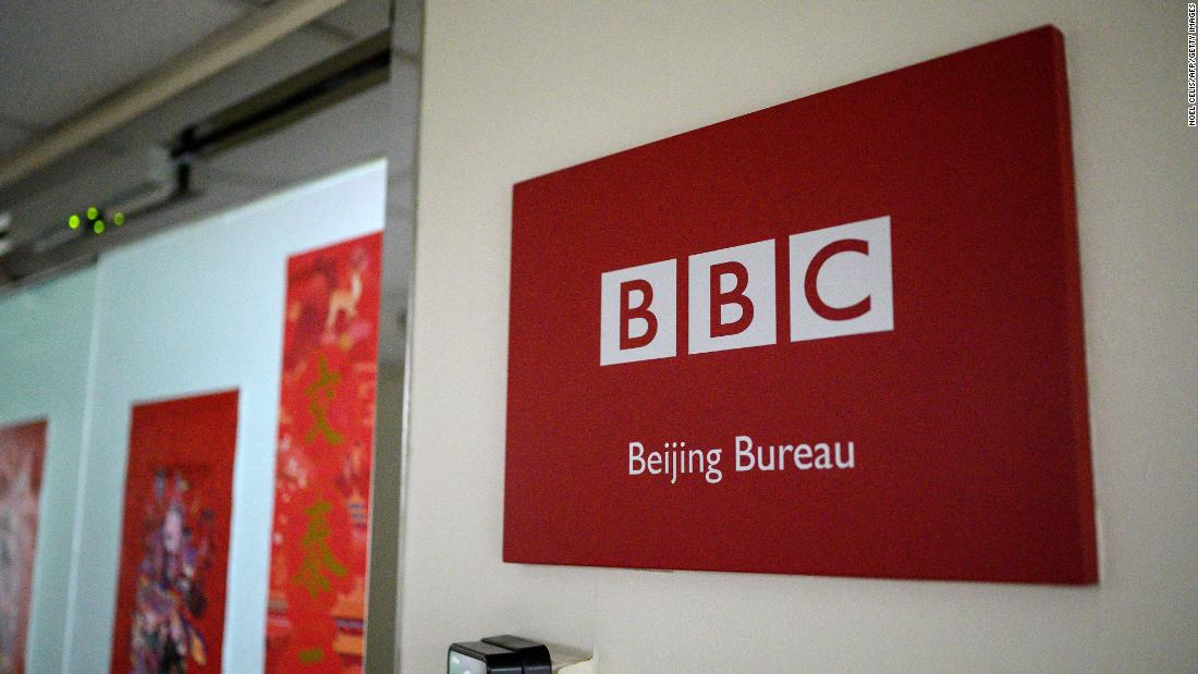 bbc-moves-its-china-correspondent-to-taiwan-as-tensions-with-beijing-grow
