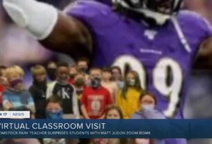 nfl-star-meets-w/-students-thru-surprise-zoom-call