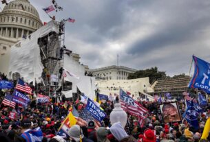 us-capitol-police-watchdog-issues-scathing-report-on-january-6-failures