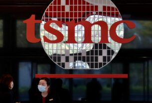 taiwan's-tsmc-is-pouring-$100-billion-into-chipmaking-to-prevent-another-shortage