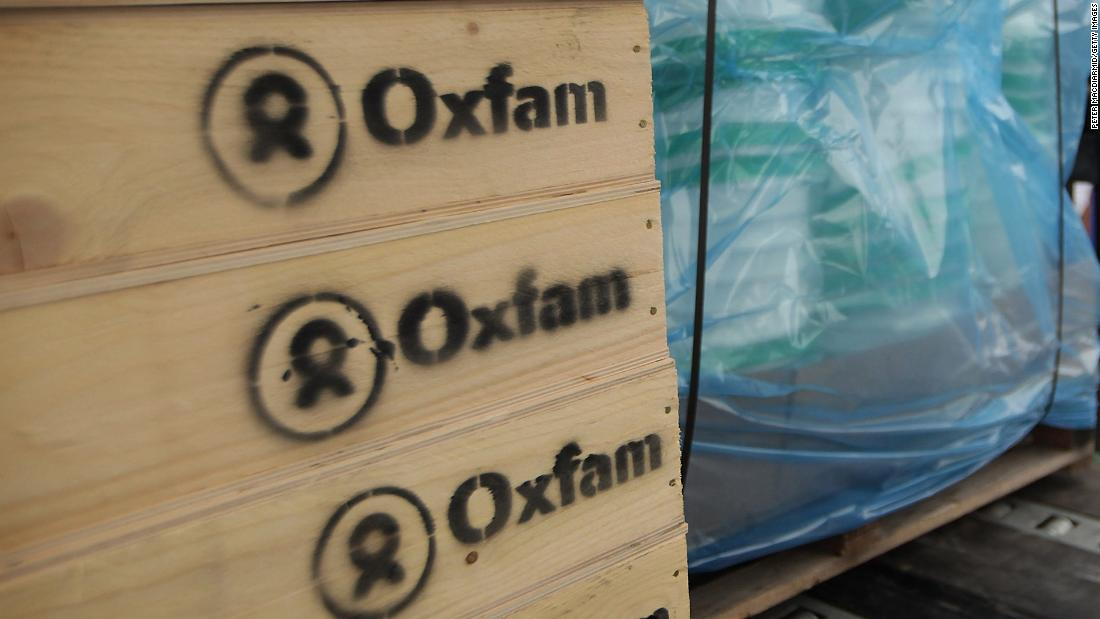 oxfam-suspends-two-aid-workers-in-drc-after-sexual-misconduct-claims