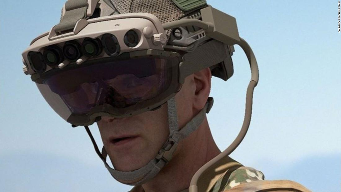 microsoft-earns-contract-worth-up-to-$21.9-billion-to-make-ar-devices-for-the-us-army