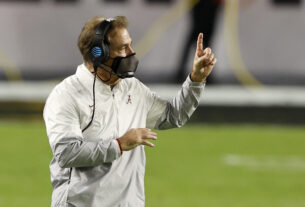 nick-saban:-49ers-'didn't-ask-me-a-thing'-about-mac-jones-at-pro-day