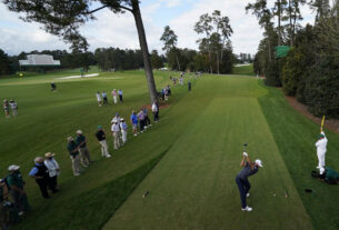 golf-odds:-will-the-masters-be-decided-in-a-playoff?-one-bettor-put-five-figures-on-it
