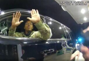 police-used-excessive-force,-threatened-army-officer-during-traffic-stop,-lawsuit-says