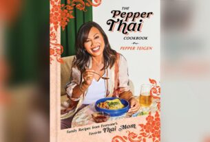 chrissy-teigen's-mom-pepper-talks-cooking,-family-and-why-she-has-to-eat-thai-food-daily
