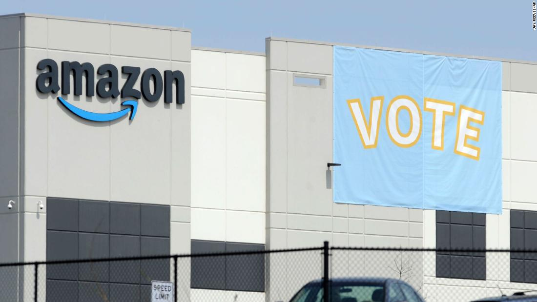 amazon-union-election-results-should-be-set-aside,-union-argues-to-labor-board