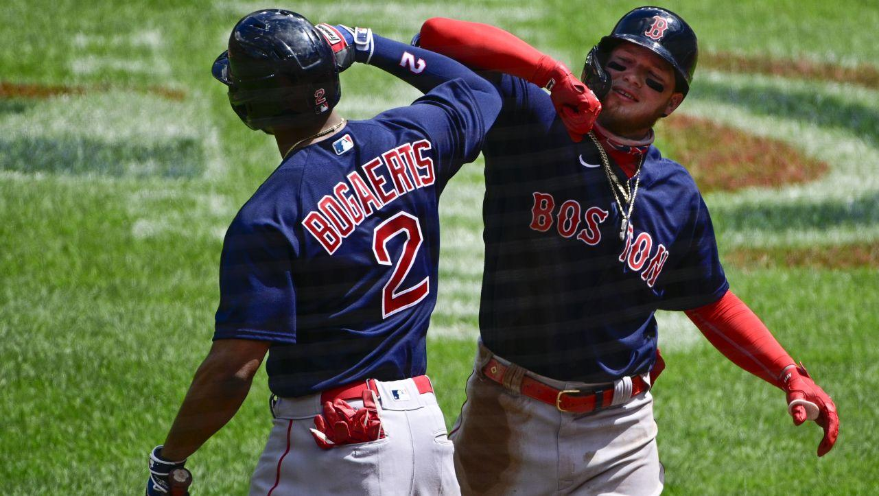 first-place-red-sox-aren't-just-beating-good-teams,-but-great-pitching