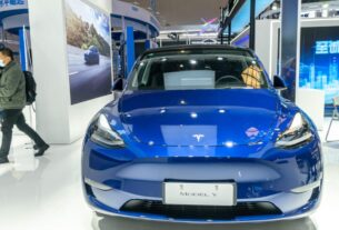 protesters-upstage-tesla-at-china's-top-auto-show