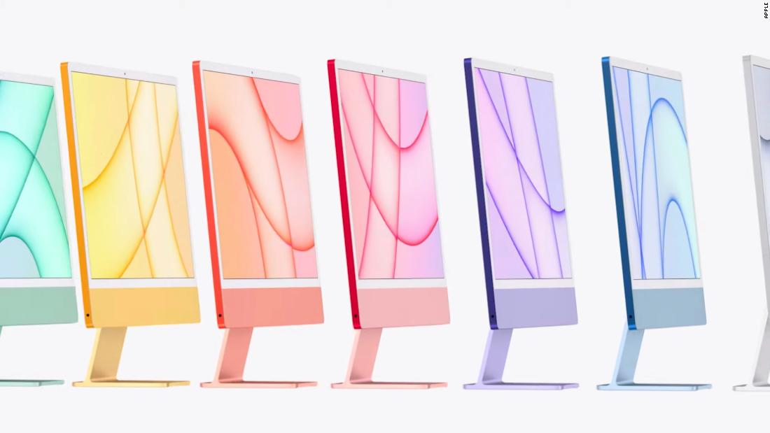 apple-unveils-a-new-ipad-pro,-colorful-imacs,-airtag-and-more