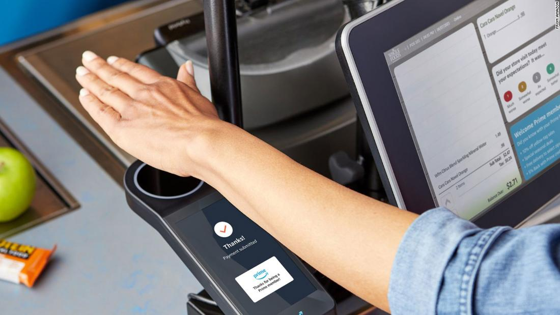 a-new-way-to-pay-at-whole-foods:-scan-your-palm
