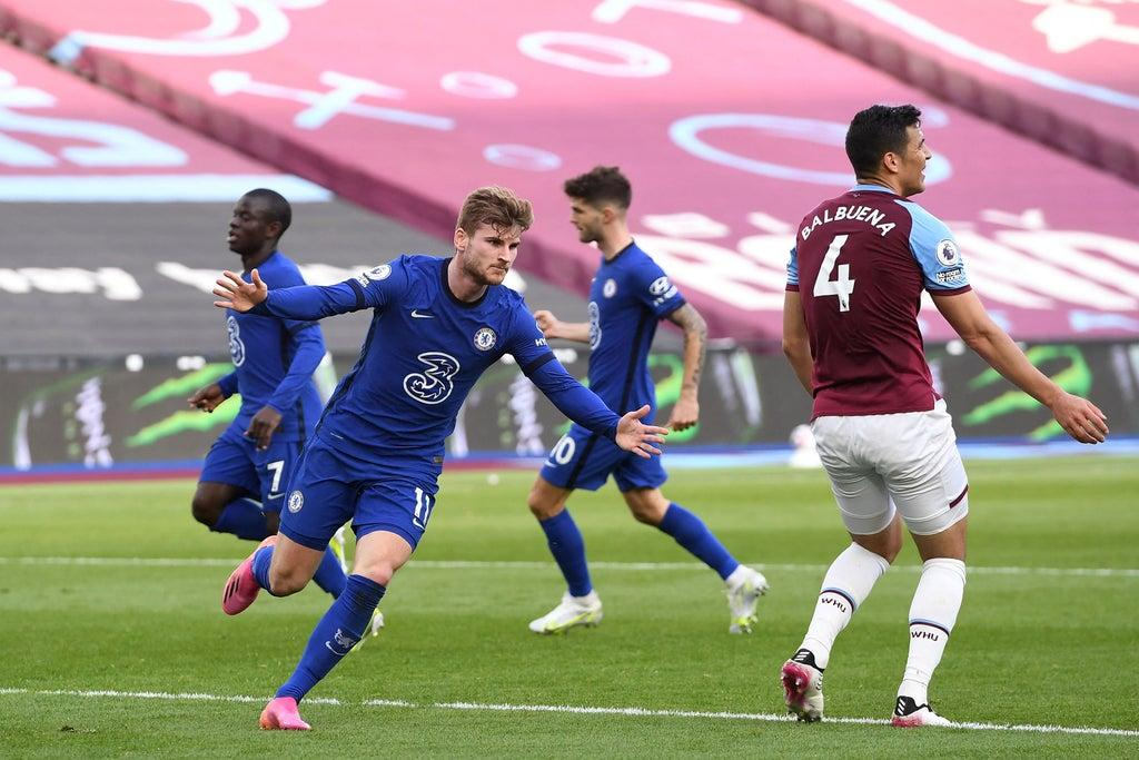 timo-werner-strikes-as-chelsea-down-west-ham-to-bolster-top-four-hopes