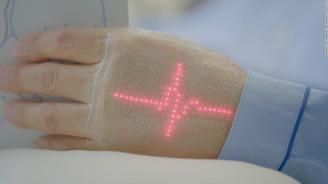 wearable-electronic-skin-could-monitor-your-health