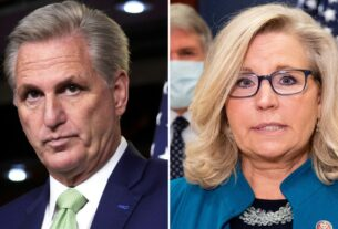 mccarthy-on-cheney's-fitness-for-leadership:-'that's-a-question-for-the-conference'