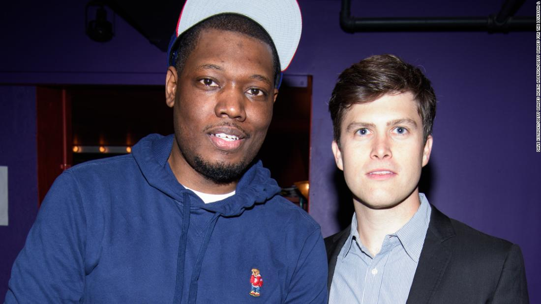 'that-damn-michael-che'-trailer-has-arrived