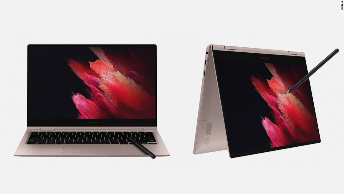 samsung-unveils-'mobile-first'-laptops