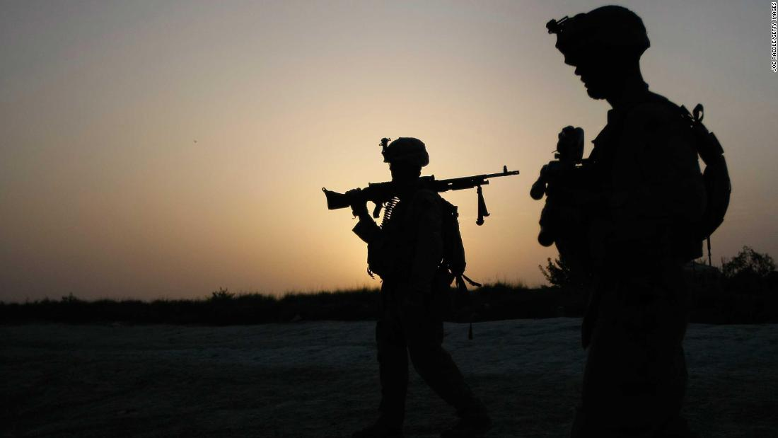 us-troop-withdrawal-from-afghanistan-has-begun,-officials-tell-cnn