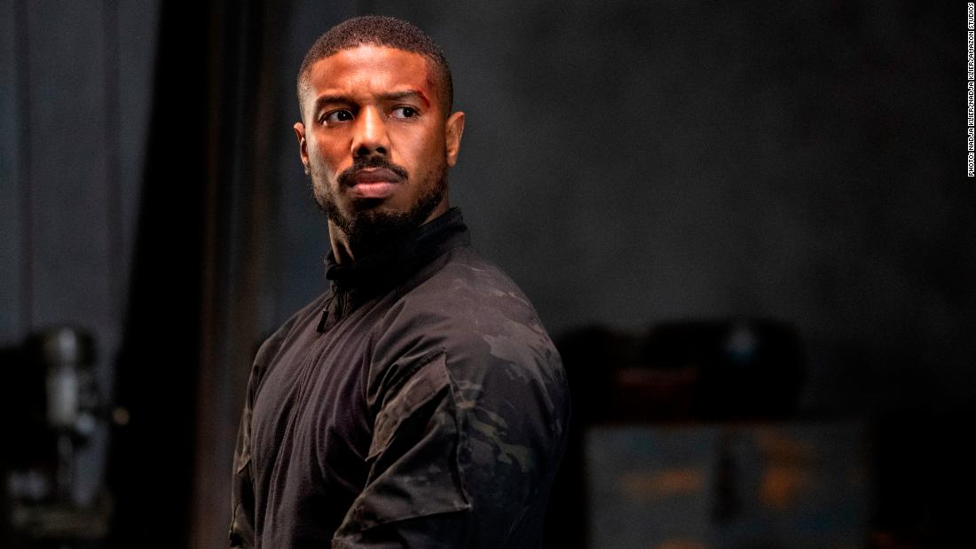 'without-remorse'-sets-up-michael-b.-jordan-in-tom-clancy's-revenge-thriller