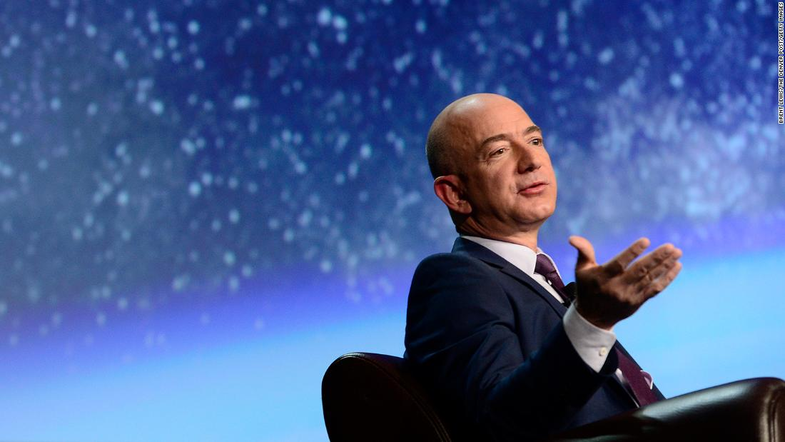 battle-of-the-billionaires:-jeff-bezos'-rocket-company-protests-spacex's-latest-nasa-contract