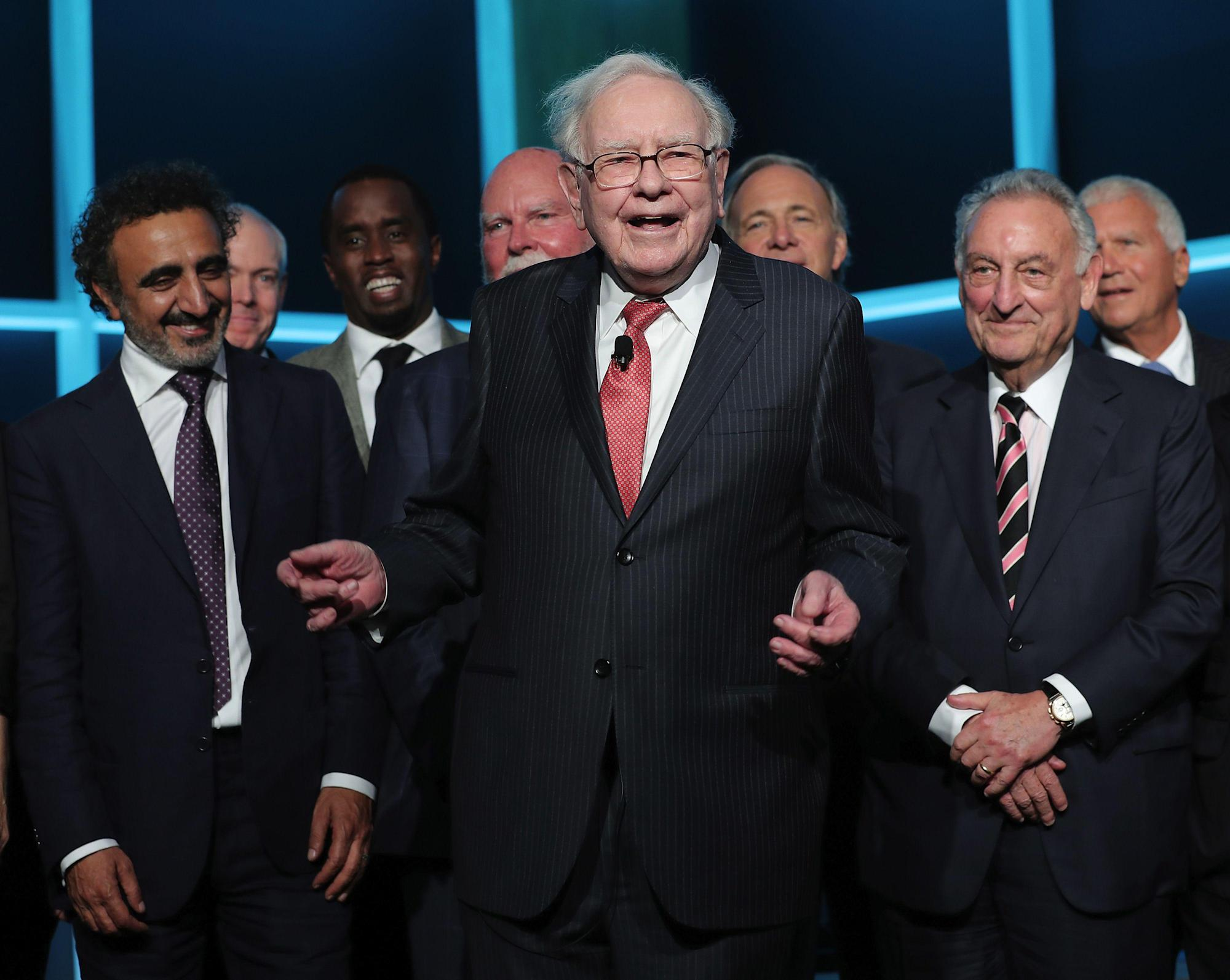 buffett's-berkshire-gets-more-cautious-on-stocks-and-buybacks