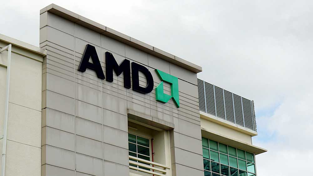 is-amd-stock-a-buy-after-chipmaker's-first-quarter-earnings-report?