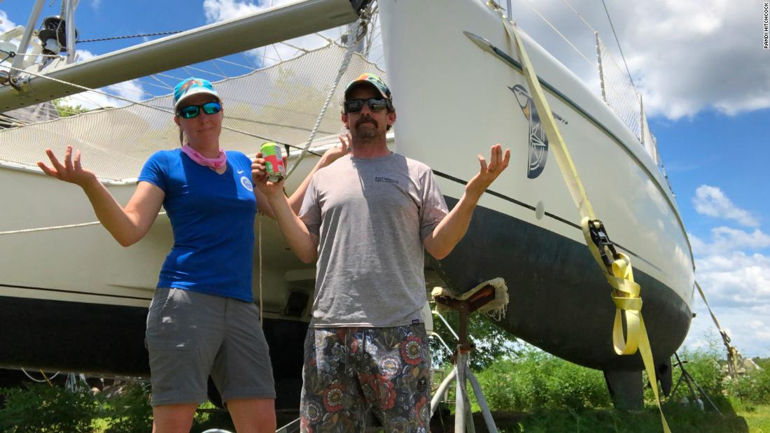 these-people-have-gone-all-in-on-boat-life.-here's-how-they-did-it