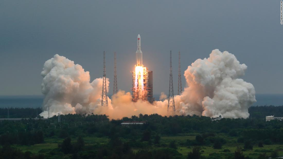 chinese-rocket-expected-to-crash-into-earth-this-weekend