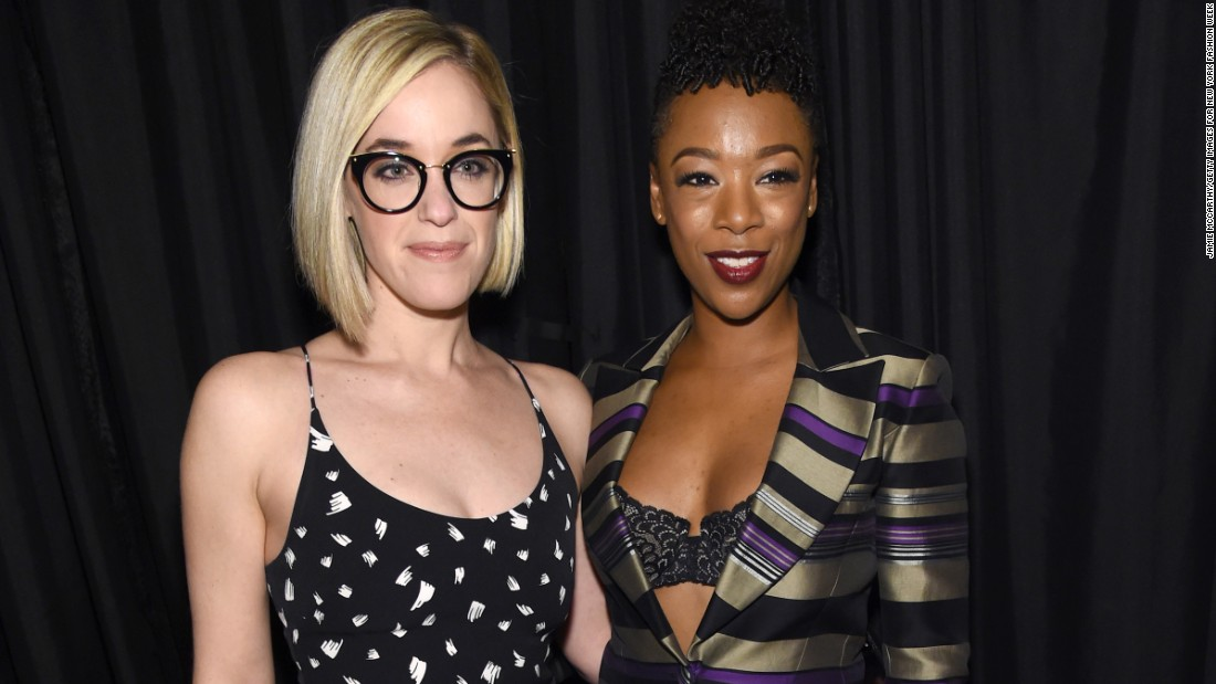 samira-wiley-and-lauren-morelli-welcome-a-baby-together