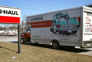 man-drilled-holes-in-u-haul,-stole-gas-arrested
