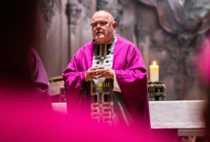 top-german-catholic-church-official-offers-resignation-over-'catastrophe-of-sexual-abuse