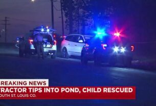 child-hurt-after-tractor-tipped-into-pond