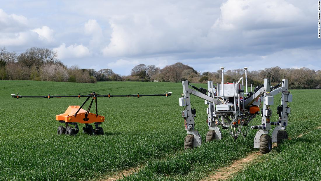 a-robot-is-killing-weeds-by-zapping-them-with-electricity