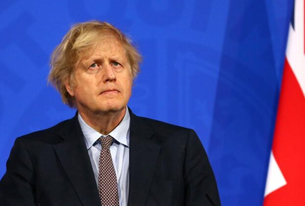 analysis:-british-pm-johnson-extends-uk's-covid-19-restrictions-as-variant-stunts-vaccine-rollout