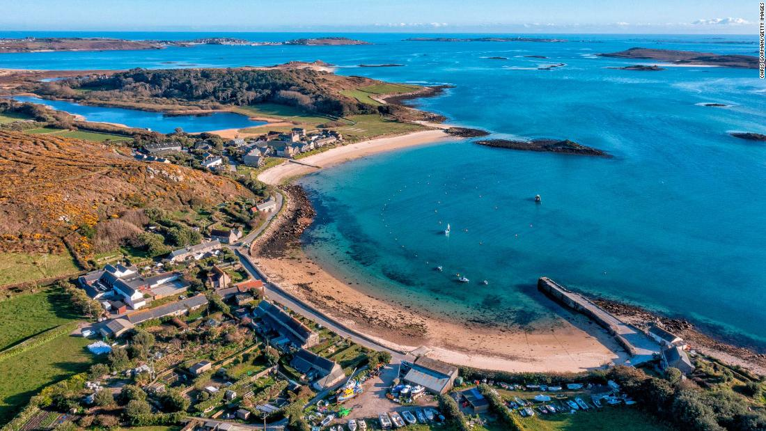 isles-of-scilly:-the-exotic-island-paradise-off-the-coast-of-england