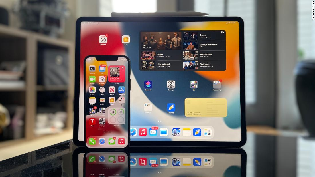 your-iphone-is-getting-big-new-features-this-fall-—-and-we-got-to-try-them