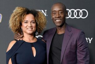 don-cheadle-and-bridgid-coulter-got-married-during-the-pandemic