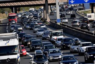 one-of-the-world's-worst-traffic-jams-is-about-to-happen.-here's-why