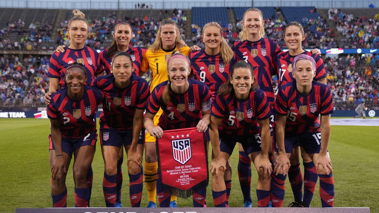 us.-women's-olympic-soccer-team-seeks-redemption-in-tokyo-after-shocking-loss-in-rio