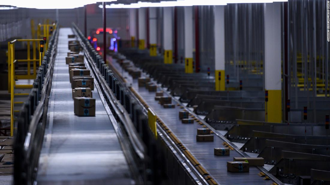 amazon-to-end-on-site-covid-testing-for-warehouse-workers