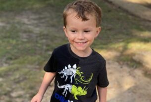 search-for-4-year-old-halted-after-dam-breaks