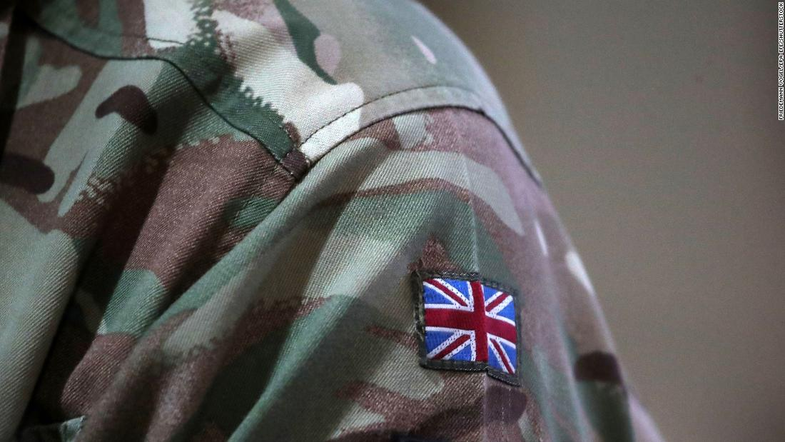 almost-two-thirds-of-female-uk-military-staff-report-bullying,-sexual-harassment-and-discrimination,-landmark-report-says