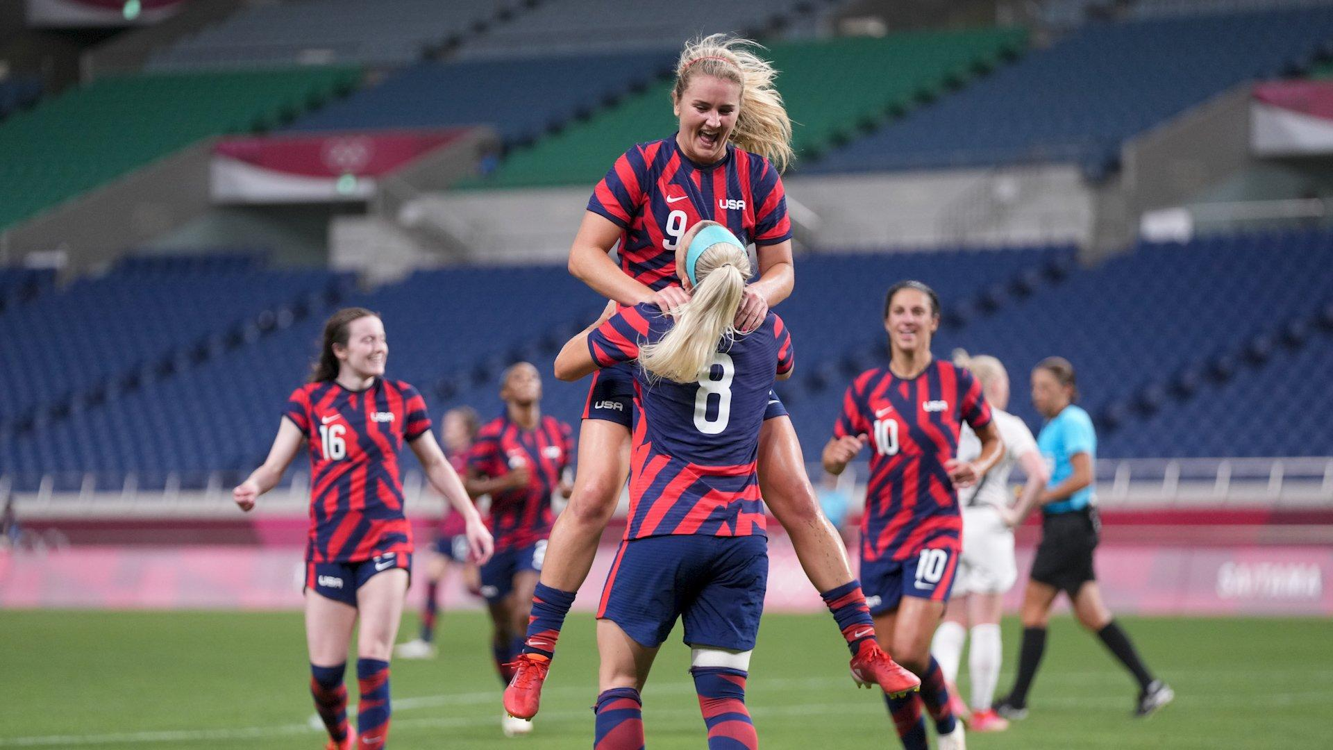 us.-women's-soccer-faces-australia-in-critical-group-play-match