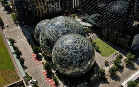 amazon-hires-outside-investigators-after-employee-petition-alleges-discrimination-and-harassment