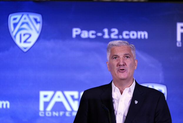 college-football-realignment:-pac-12-has-received-interest-from-'many-schools,'-commissioner-says