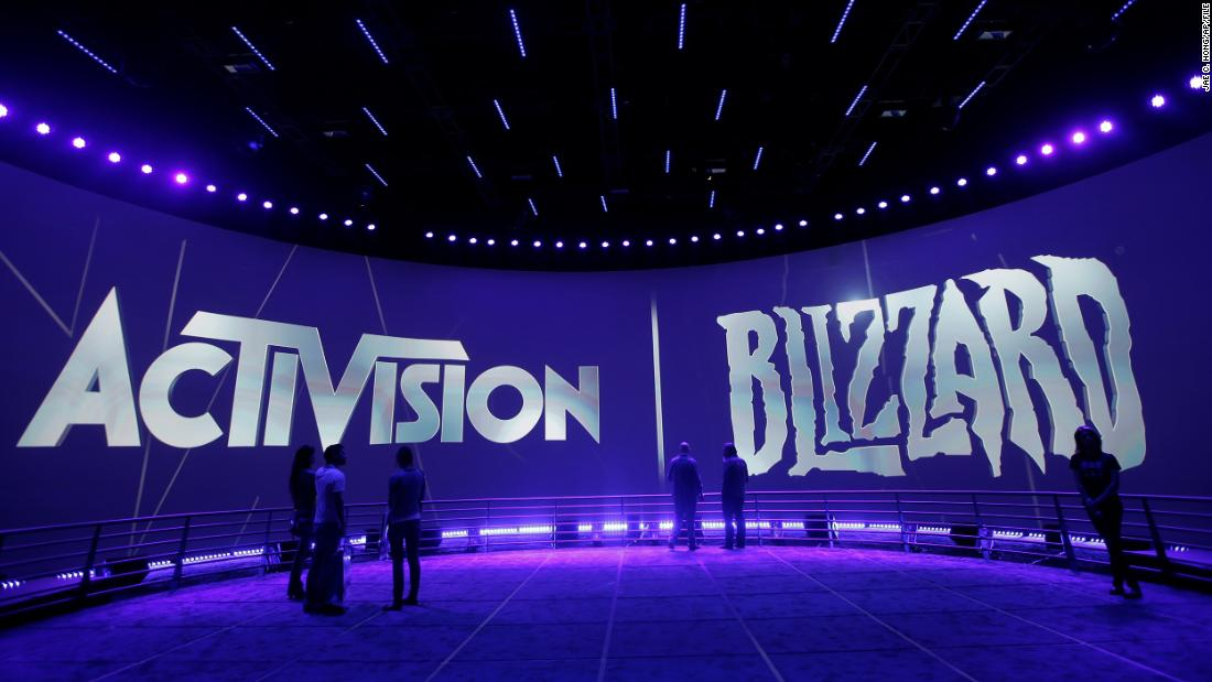 activision-blizzard-employees-sign-petition-denouncing-company's-'abhorrent'-response-to-lawsuit