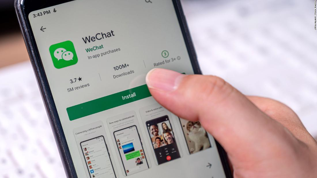 wechat-suspends-new-user-registrations-as-china-cracks-down-on-tech