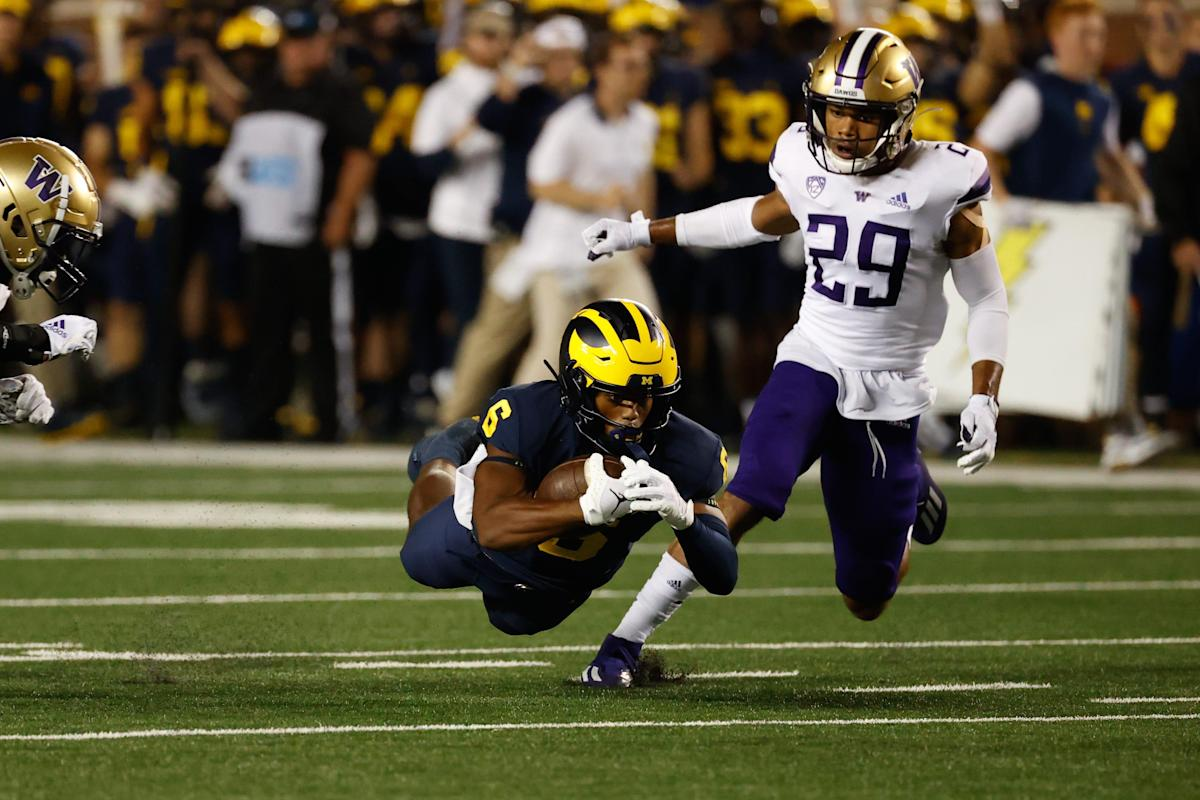 college-football-week-2-overreactions:-oregon-a-lock-for-the-playoff,-michigan-is-a-big-ten-contender