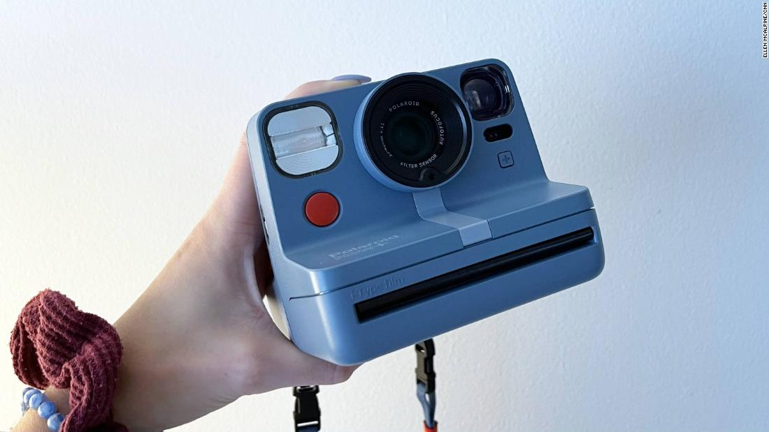 the-new-polaroid-now+-is-a-high-tech-spin-on-the-classic-instant-camera