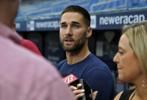 kiermaier-shocked-by-reaction-to-taking-scouting-card